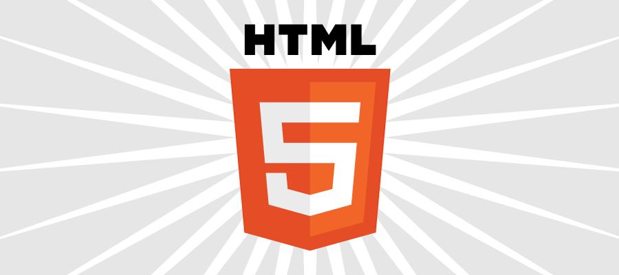 типы html5 input