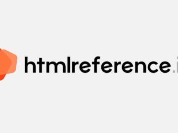 справочник по html