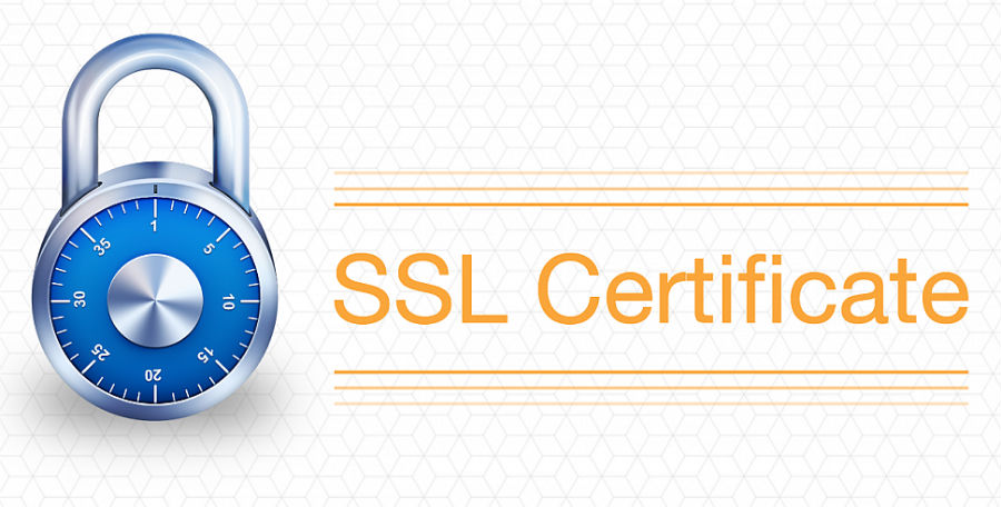 SSL сертификат сайта