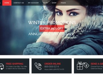 jstore тема wordpress