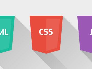 подбора элементов для веб разработчика