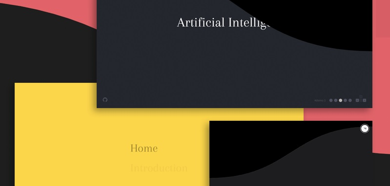 анимация SVG