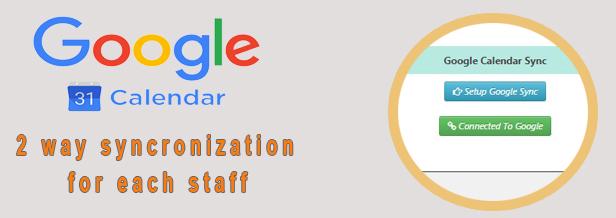 Гугл календарь
